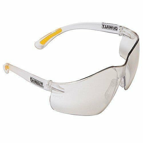 DeWalt Contractor Pro In/out Safety Glasses DEWSGCPIO